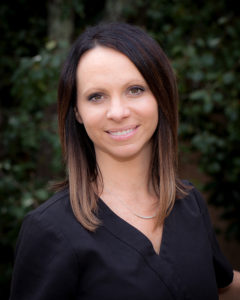 Jessica Bracken VP of Aesthetics offers Botox and Cosmetic Fillers