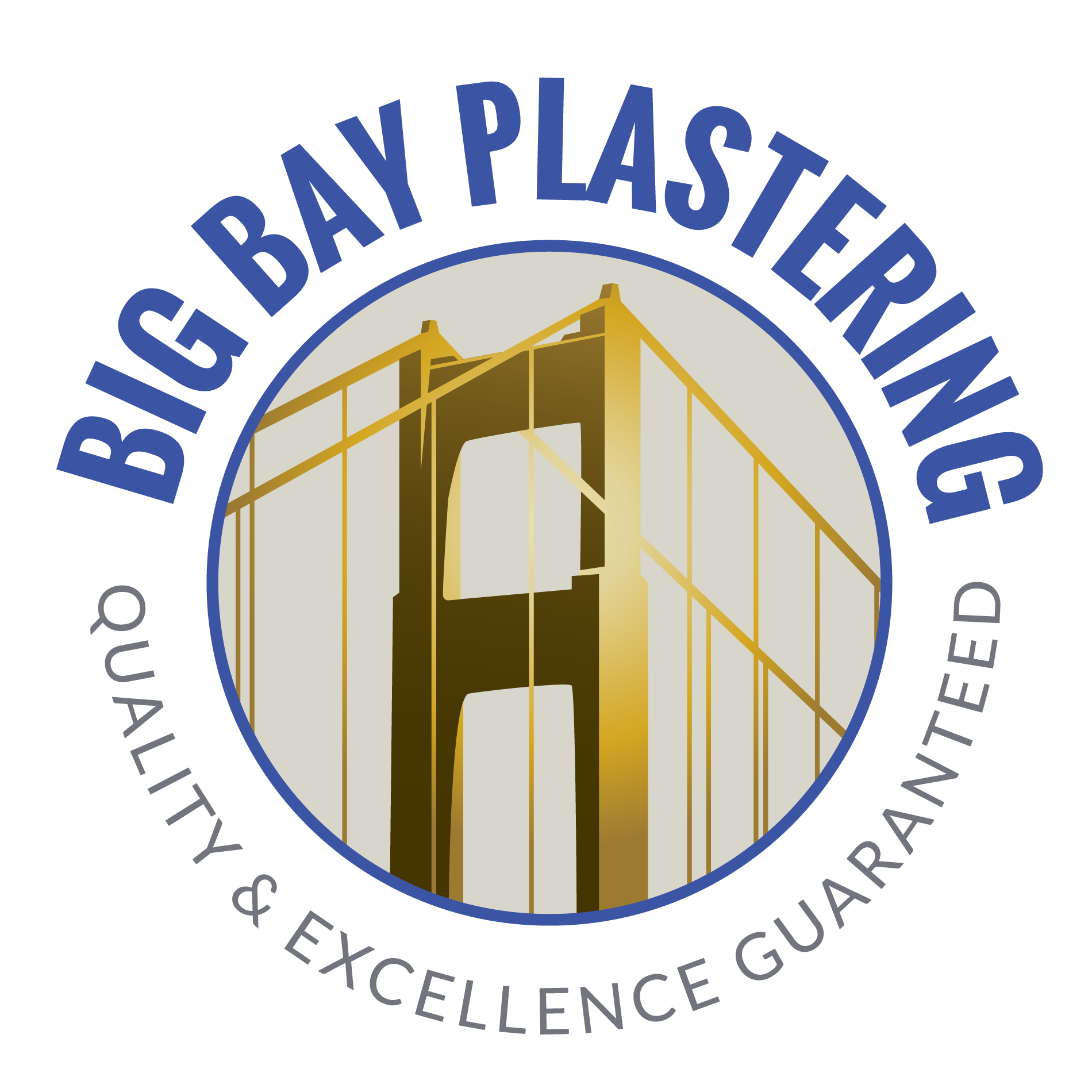 BIG BAY PLASTERING INC.