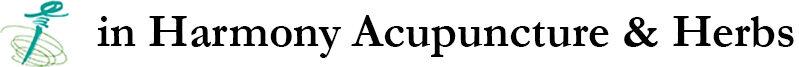 in Harmony Acupuncture & Herbal Medicine