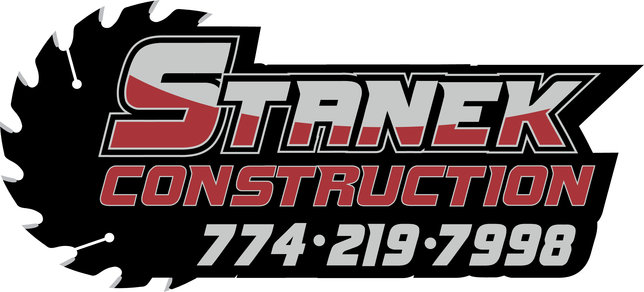 Stanek Construction Logo