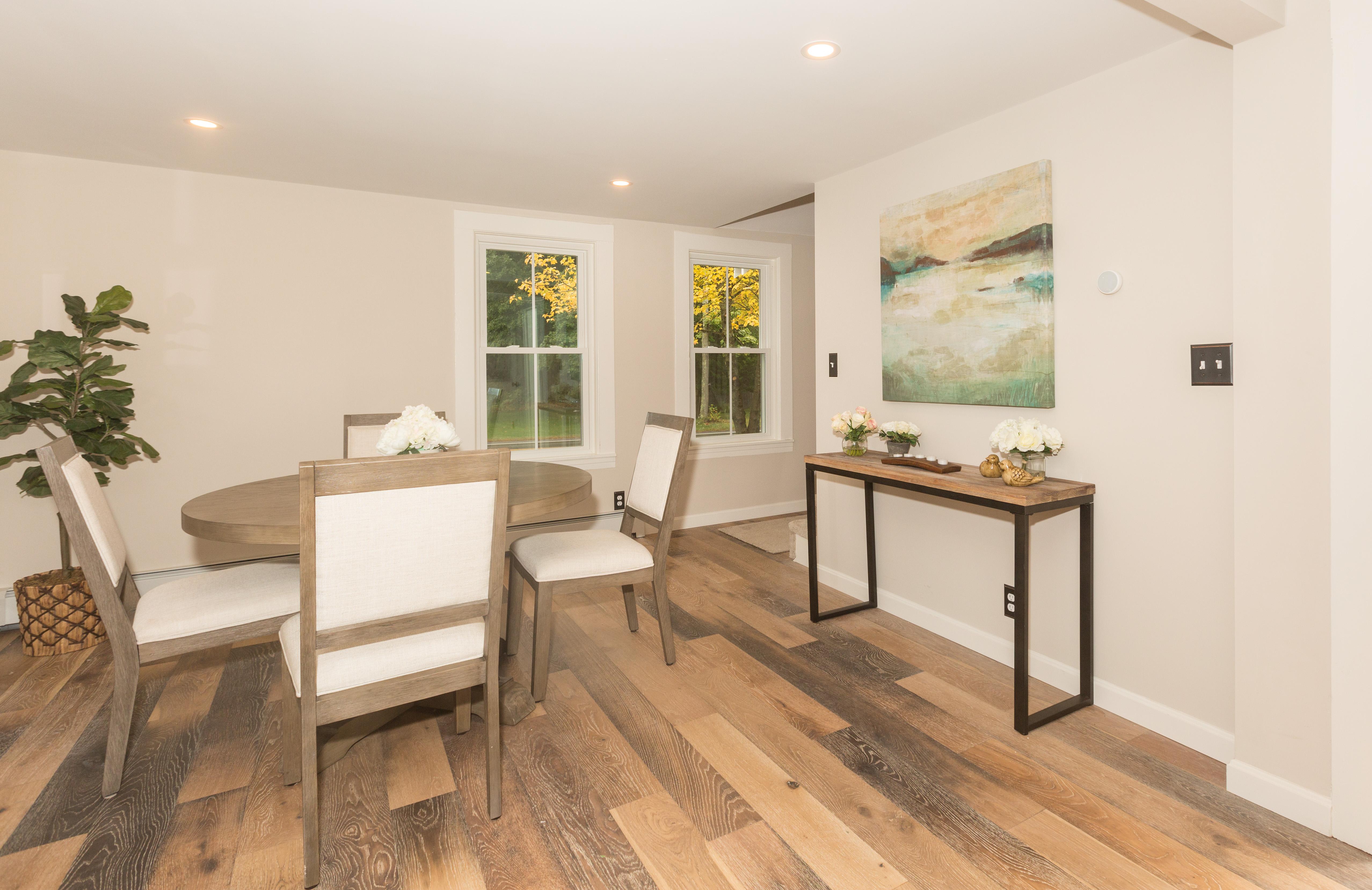 Living Room Bridgewater