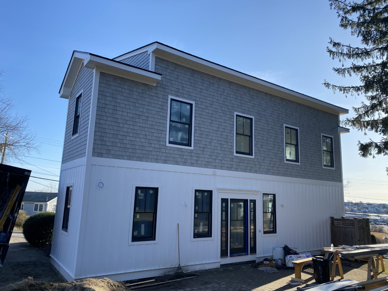 Narragansett Home Renovation
