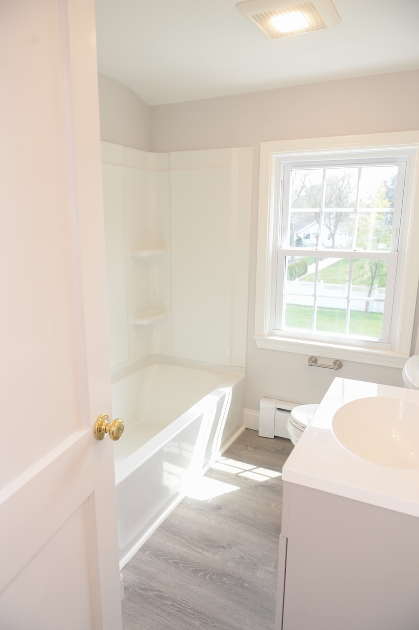 Attleboro, MA Bathroom Renovation