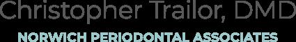 Logo Christopher Trailor