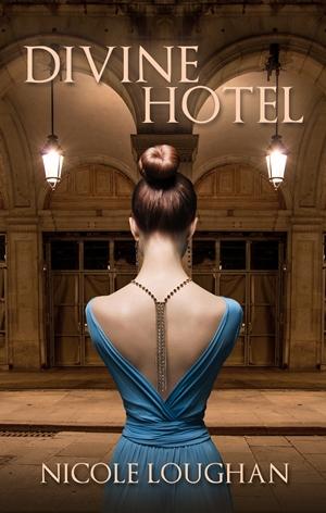 divine hotel book cover