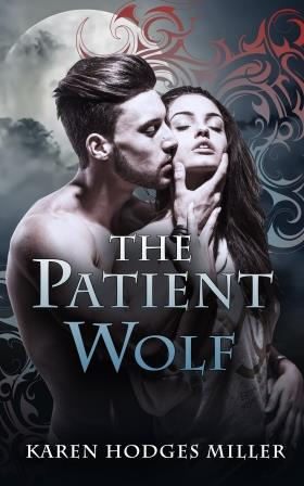 Patient Wolf book cover