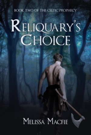 reliquarys choice cover
