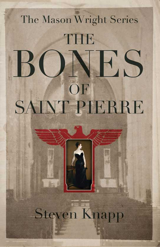 The Bones of Saint Pierre