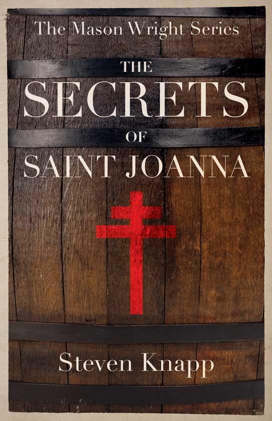 secrets of saint joanna book cover