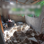 Haiti Earthquake 2021 Damage
