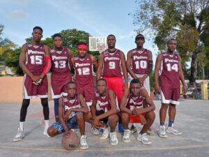 HSF Basketball