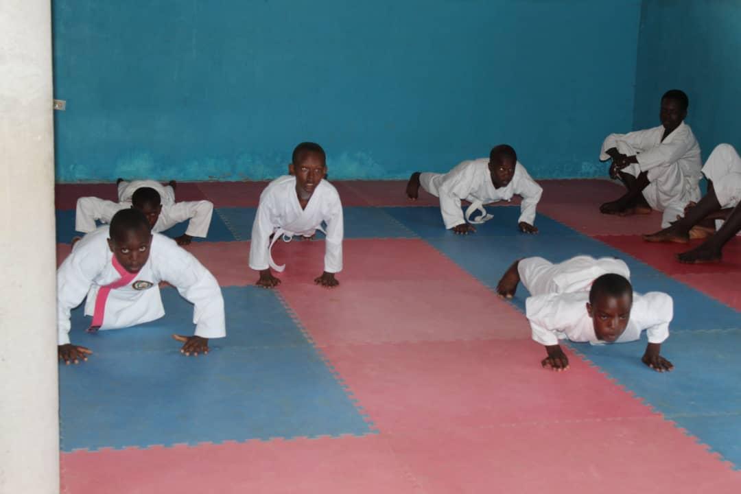 HSF Karate