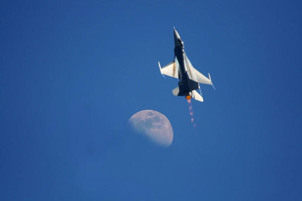 The Fighter Pilot's Guide To Pitching: A Goal Without A Plan Is Just A Wish.