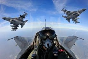 The Fighter Pilot Guide to Pitching. Rise and Grind – The Pilot and the Pitcher