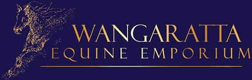 Wangaratta Equine Emporium Logo