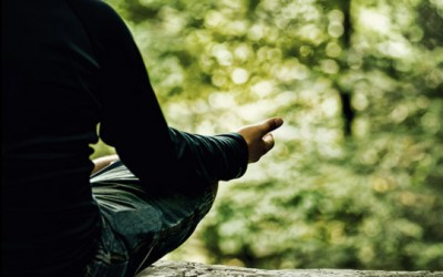 Neuroscience Student Shows How Meditation Can Help Mental Disorders