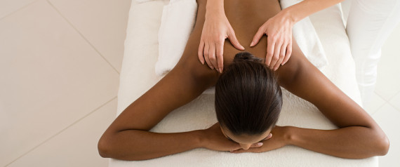 Here's Why You Should Book Your Next Massage ASAP