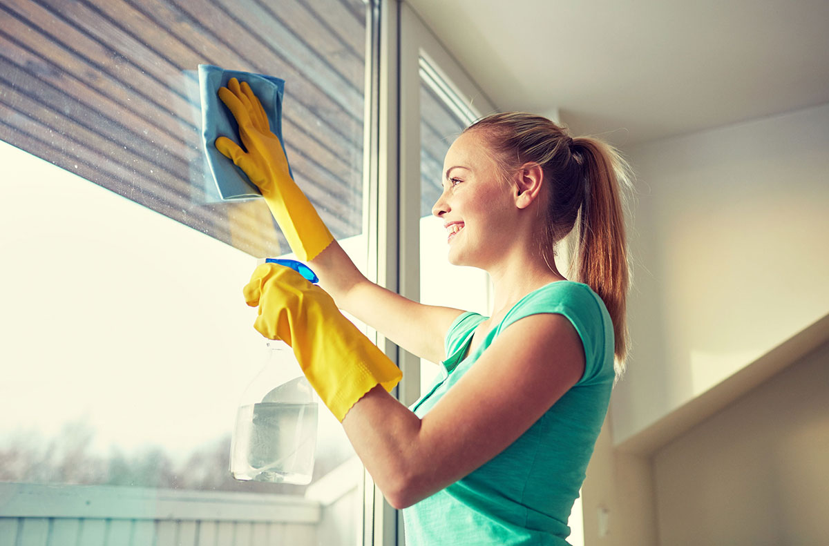 Home Cleaning Guide
