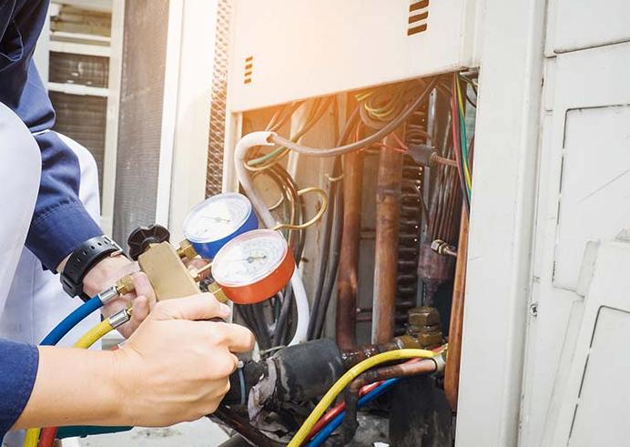 HVAC System Repair Expert