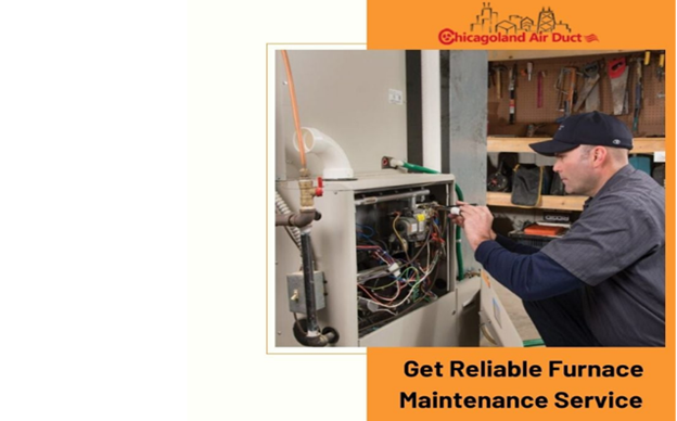 Get Reliable Furnace Maintenance Service