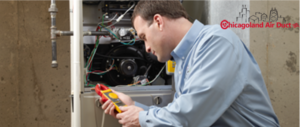 Professional Furnace Repair services