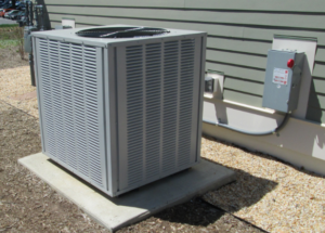 HVAC Air Conditioner