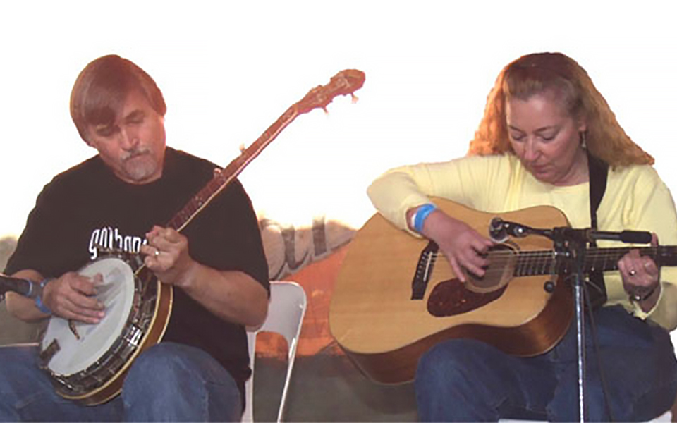 Bob & Kristie