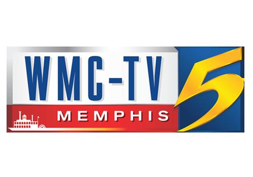 WMC-TV 5 Logo