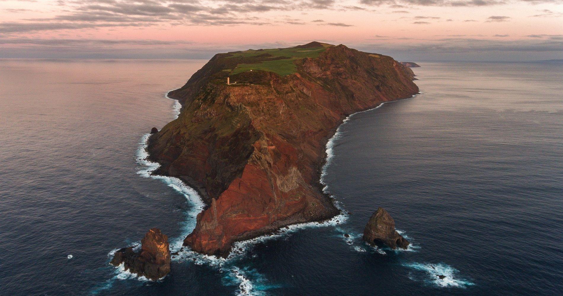 Azores Sao Jorge