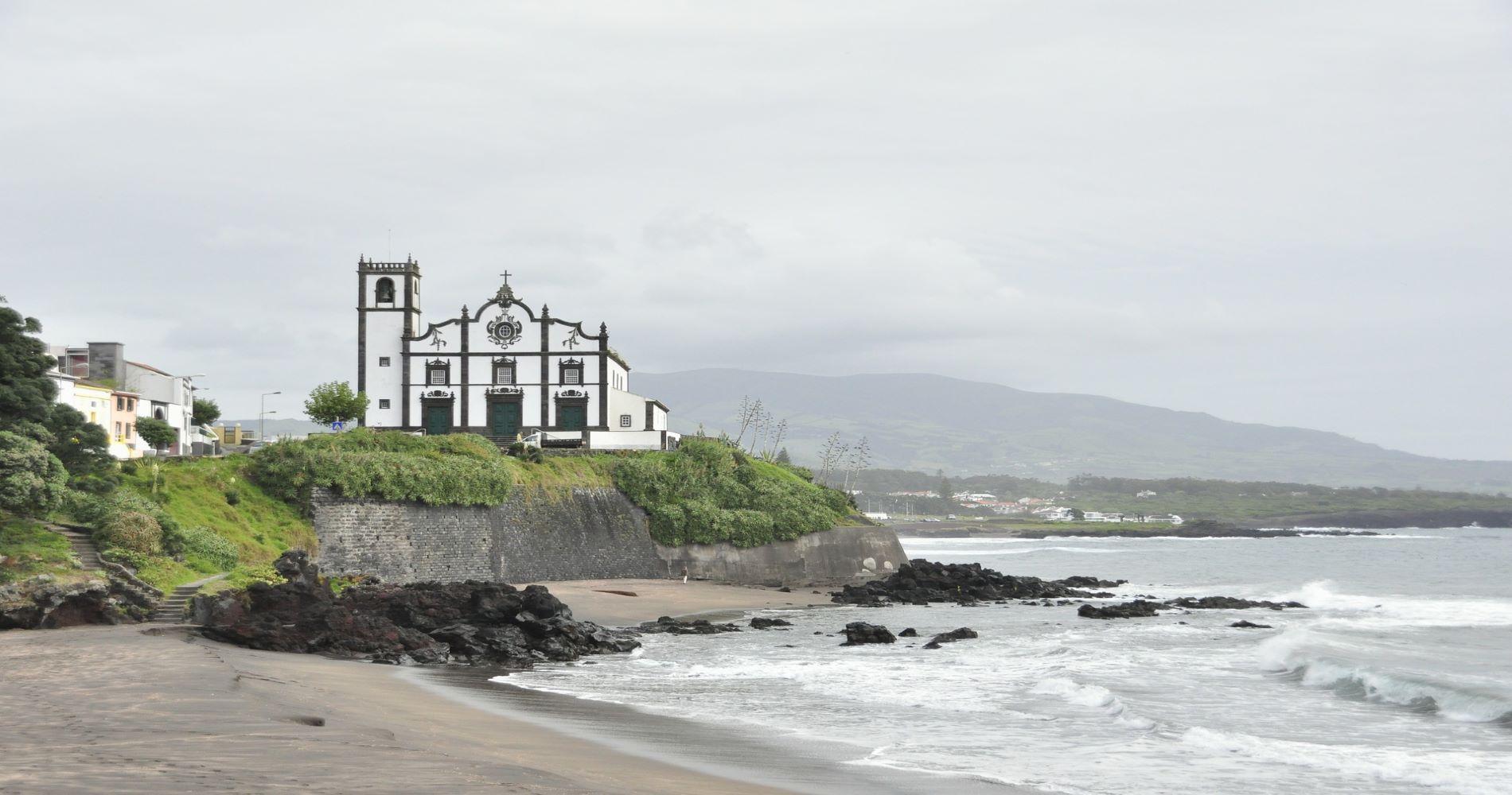 Azores weather