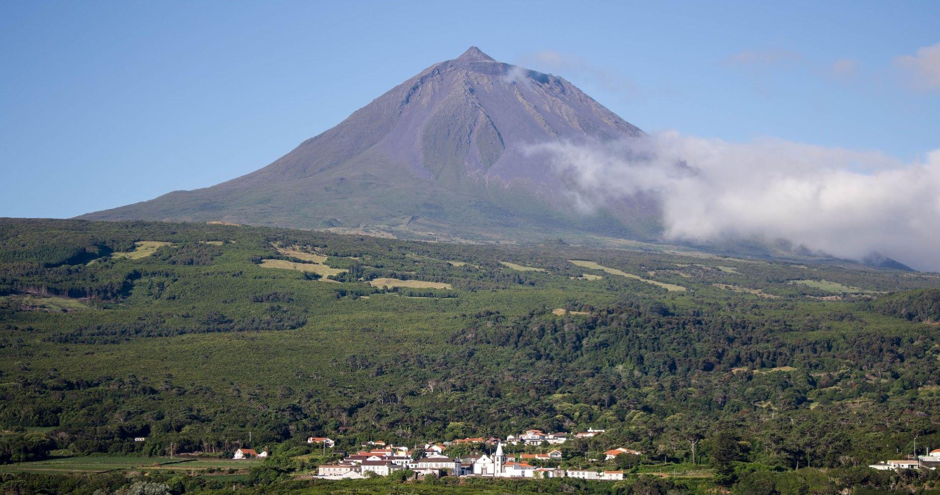 Mt Pico