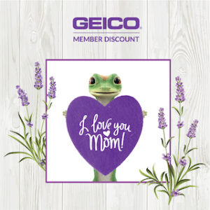 Geico Mother's Day Ad