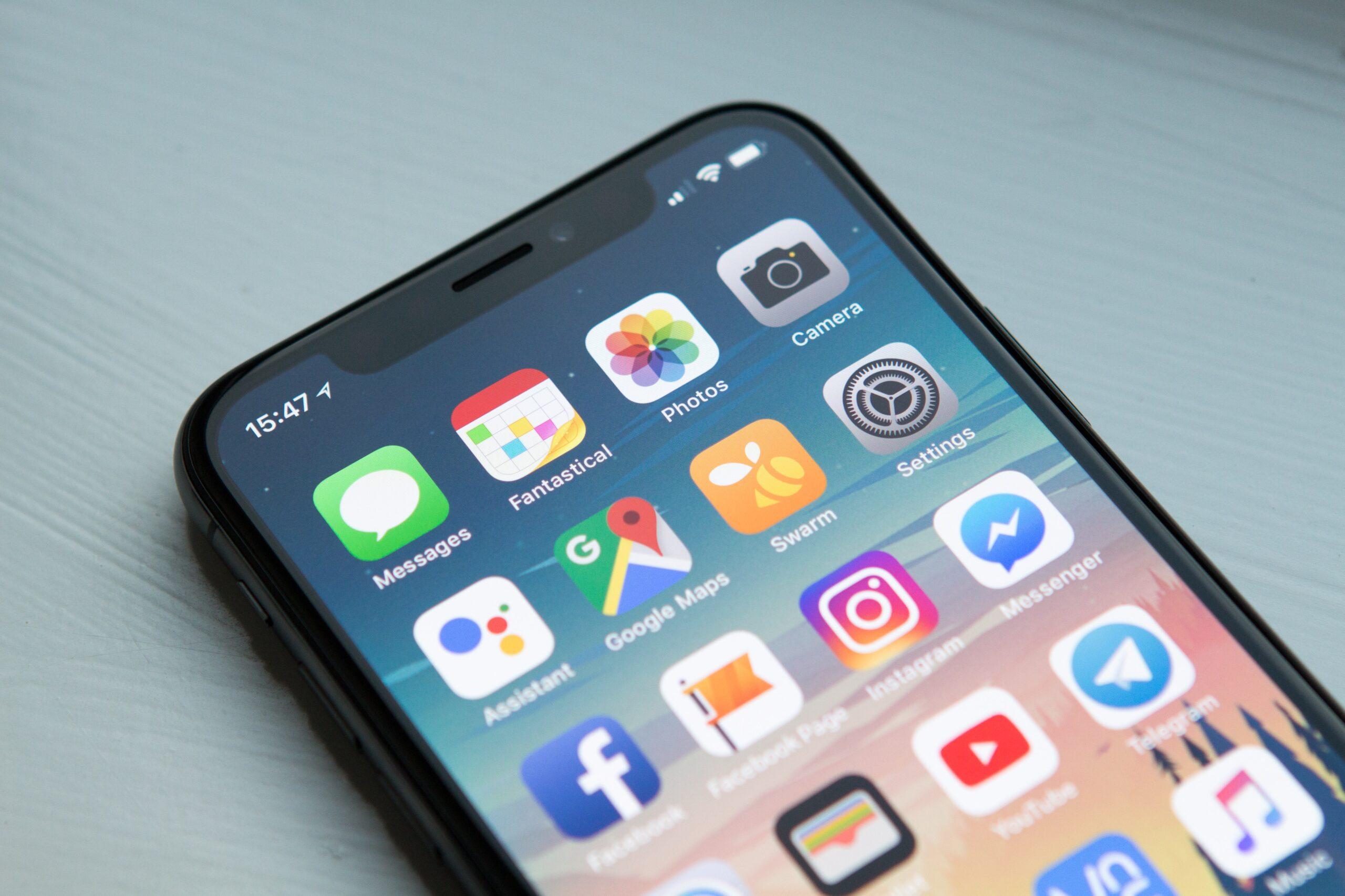 apps for seniors