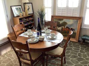 9/21-10/13 ONLINE – LIVING ESTATE AUCTION