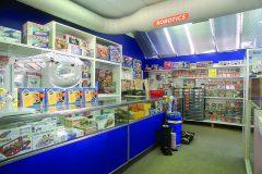 EfstonScience-Store-Robotics