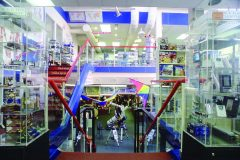 EfstonScience-Store-from-Stairs