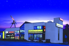 EfstonScience_building1