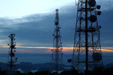 reliable remote power for telecom