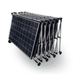 EXORAC Solar array