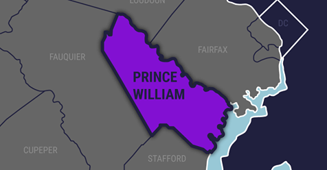 Prince William County Two Day Testing