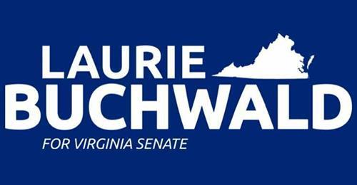 2021 Laurie Buchwald for Virginia Senate