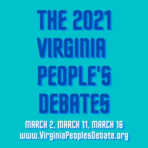 2021 Virginia Peoples Event