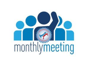 Prince William County Democratic Monthly Meeting