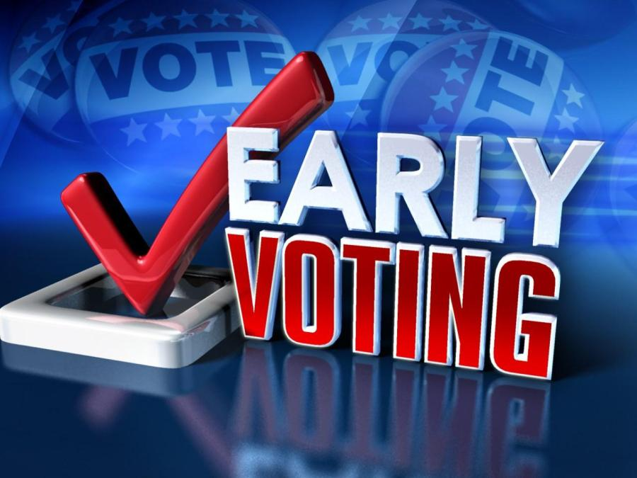 Early In-Person Voting