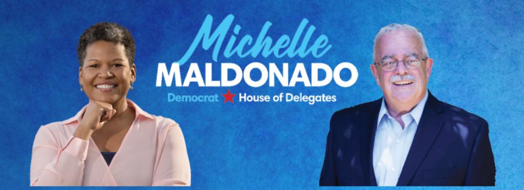 Michelle Maldonado House of Delegates