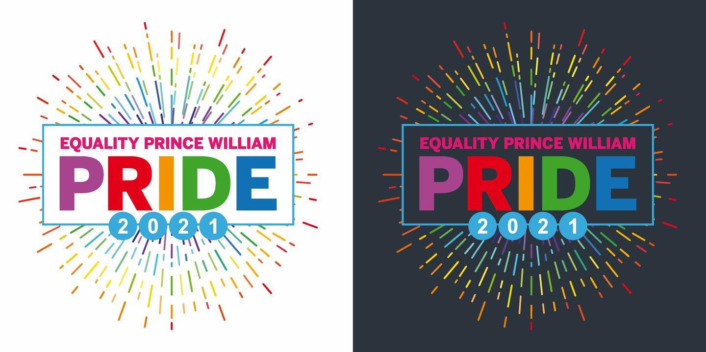 Equality Prince William Pride 2021
