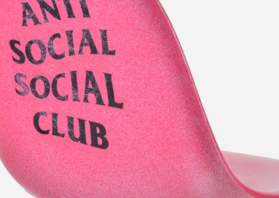 Anti Social Social Club x Modernica