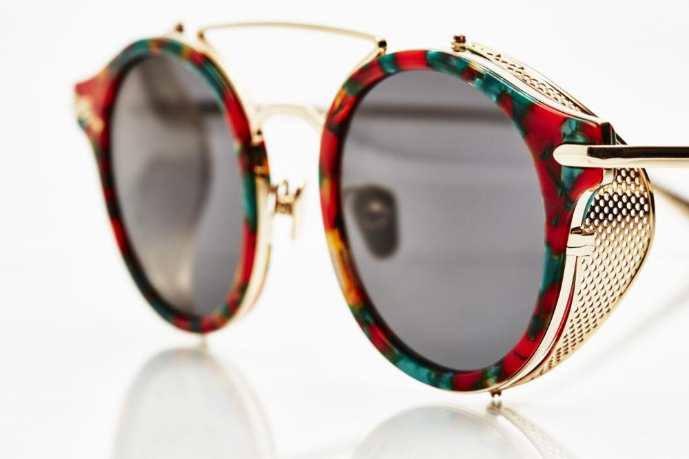 Hadid Eyewear - Photo Edit