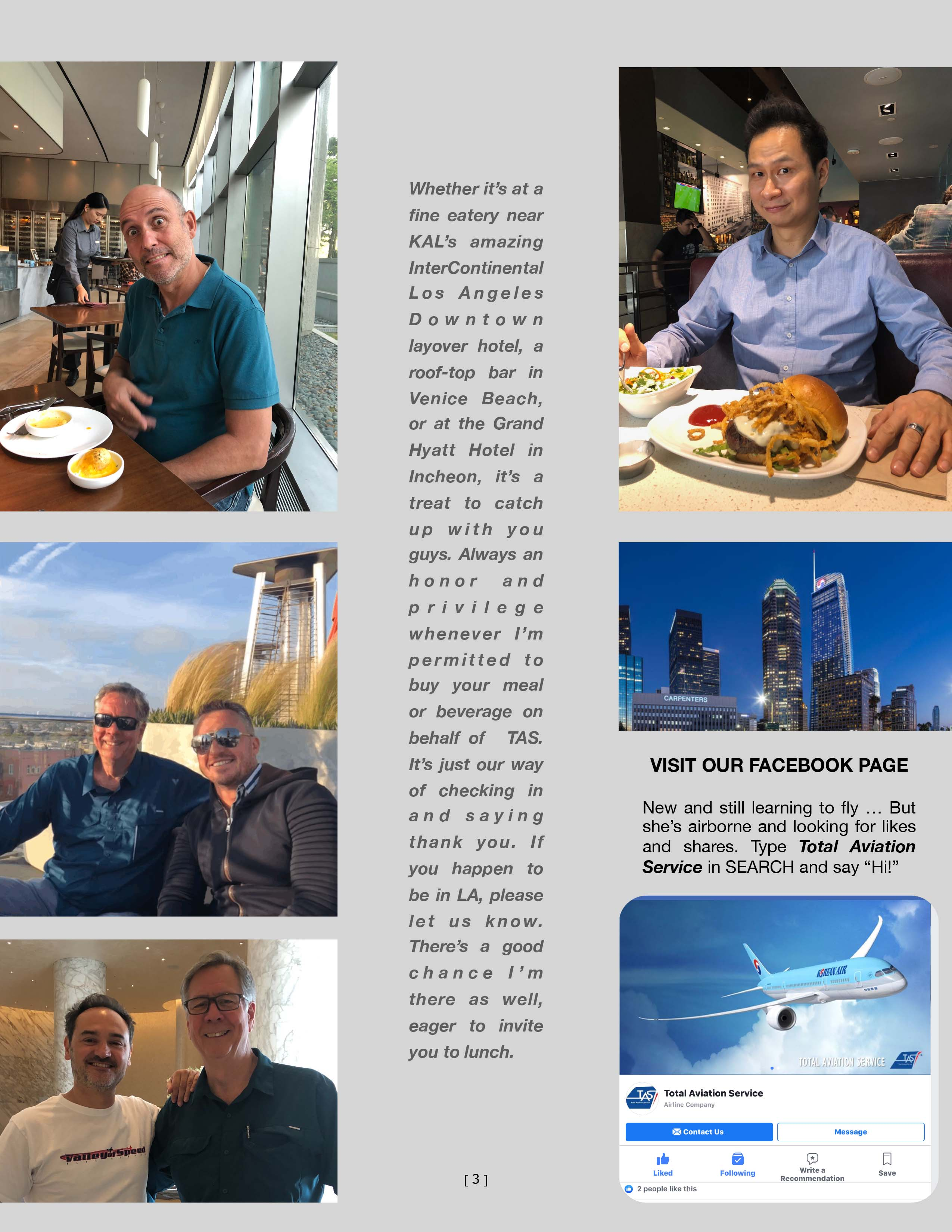 July Newsletter Page 3