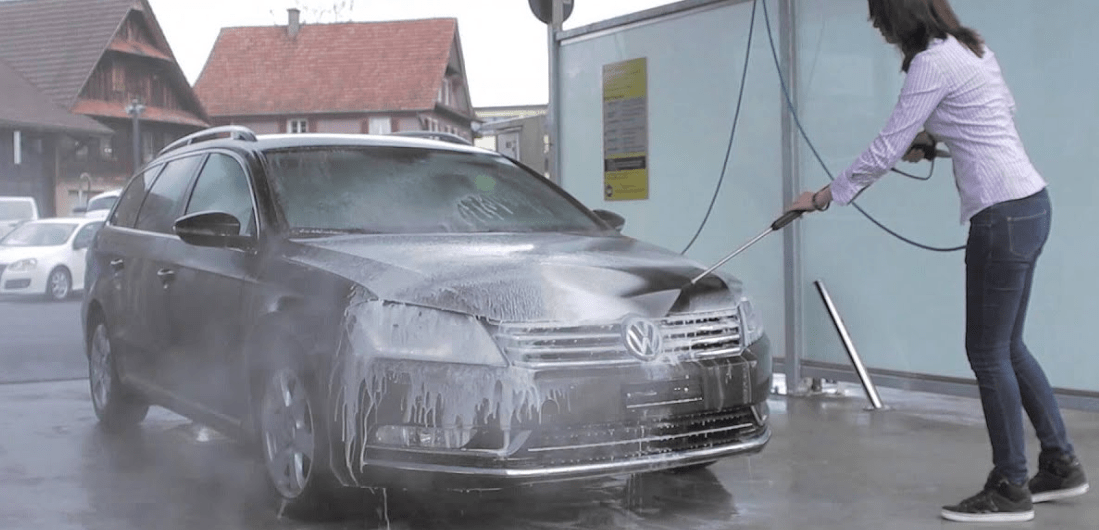 Creating & Maintaining The Perfect Modern Car Wash